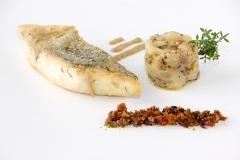 Filetto branzino mediterraneo
