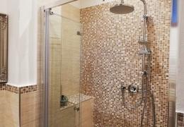 Girasole-doccia