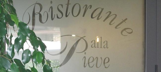 Entrata, Casole d'Elsa, Pievescola, Ristorante alla Pieve